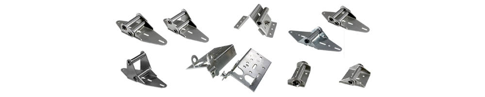 Garage Door Hinges | Brackets