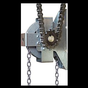 Garage Door Chain Hoists