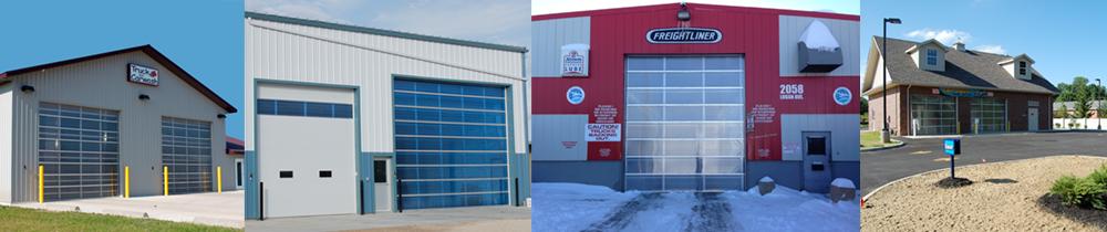 Gentil American Garage Doors