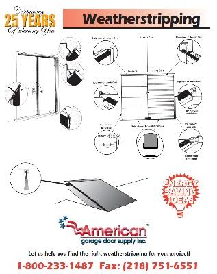 Ordinaire American Garage Door Supply